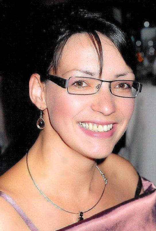Jana Oltersdorff