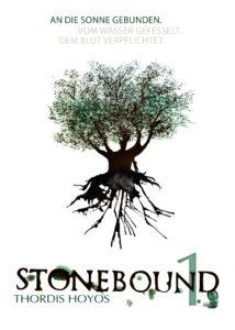 Stonebound 1 von Thordis Hoyos