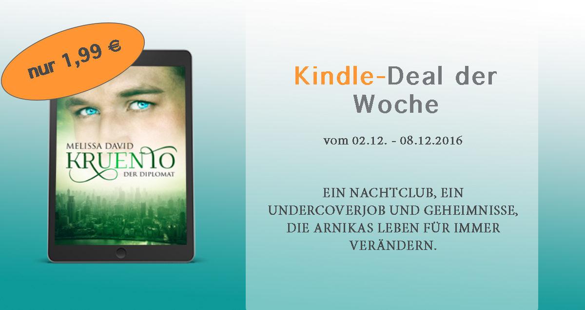 Kindle-Deal der Woche