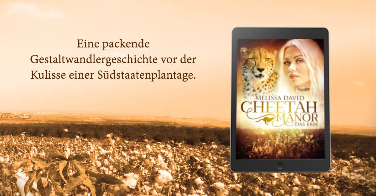 Cheetah Manor – Das Erbe