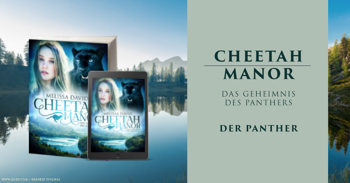 Cheetah Manor – Der Panther
