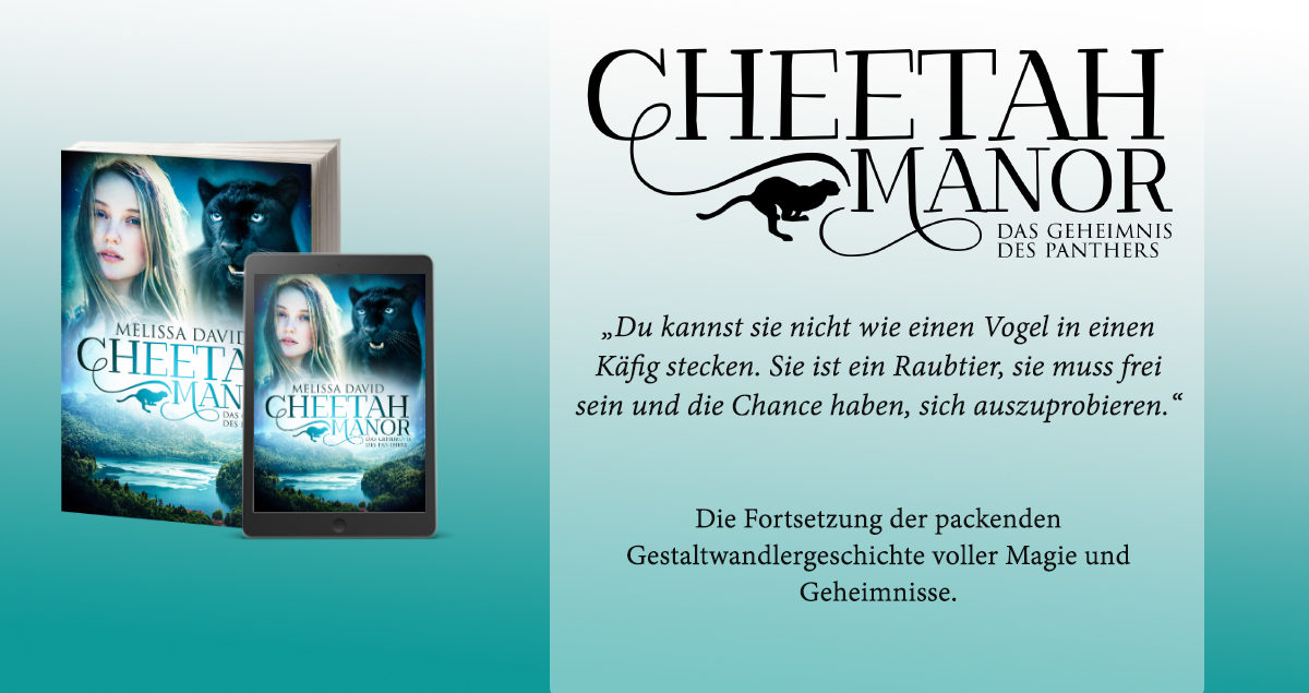 Cheetah Manor – Das Geheimnis de Panthers