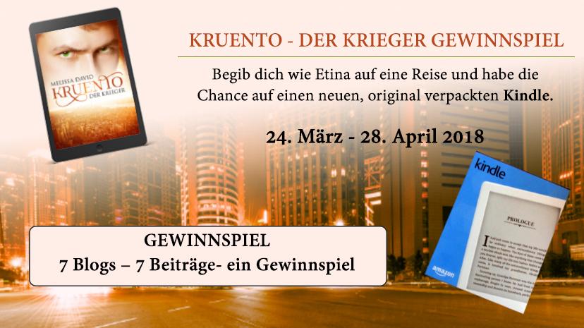 Kruento – Der Krieger Gewinnspiel – BEENDET