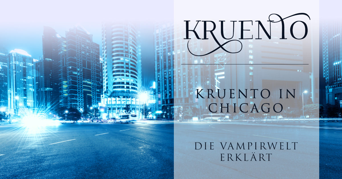 Kruento in Chicago